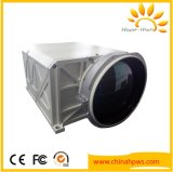 Detect 60km Ultra Long Range Thermal Camera