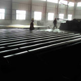 API 5L A106 Gr. B Carbon Steel Pipe / Tube with High Quality