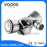 Double Handle Bidet Faucet/Mixer (VT60304)