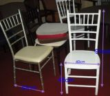 Stacking Banquet Chair /Chiavari Chair for Hotel Chairs CH1309