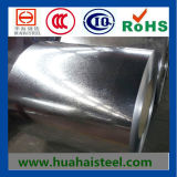 Hot Dipped Alu-Zinc Coated Coil (GL & PPGL)