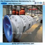 Stainless Steel /Alloy Steel Turbine High Flow Pump Bowl