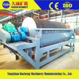 CTB-1030 Iron Ore Dry Wet Drum Magnetic Separator for Mine