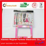 Magnetic Fridge Photo Frame PVC Resin