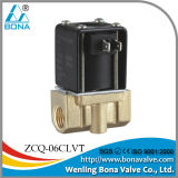 for Wire Feeder Aluminum Solenoid Valve (ZCQ-06C)