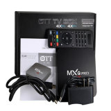 Mxq PRO Android 5.1 Lollipop TV Box