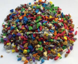 EPDM Granule Multicolor for Colorful Surface