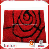 Popular High Quality 100% Polyester Bath/Door/Area Mat