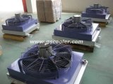 Hydraulic Oil Cooler with Fan for Cat (B4002)