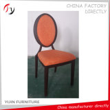 Contemporary Orange Fabric Commercial Bar Furniture (FC-57)