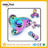 Fidget Spinner Toy EDC Hand Spinner with Ceramic 608 Bearing