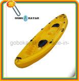 2+1 Seat Rotomolding Kayak