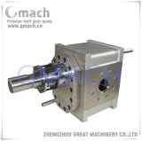 Polymer Melt Transfer and Booster Pump Polymer Melt Gear Pump