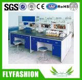 Laboratory Furniture High Quality Durable Lab Desk (LT-02)