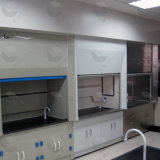 Laboratory Equipment Metal Fume Cupboard Exhaust Fume Hood