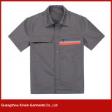 Custom Made Good Quality Work Garments Supplier (W91)
