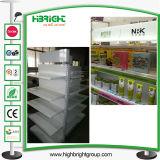Double Side Pharmacy Drug Store Shelf