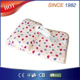 Wholesales Electric Heated Blanket From Qindao