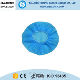 Disposable Nonwoven Round Nurse Cap for Surgical and Medical Use