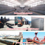 Euro Standard Channel Steel, Steel Channel