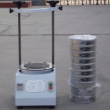 Electromagnetic Sieve Shaker up to 8 Sieves