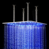 800*800 Ceiling Mounted Big Shower Head