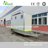 High Quality Mobile Toilet (XYT-01)