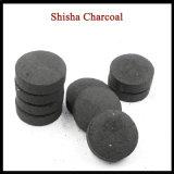 Hookah Charcoal/ Shisha Charcoal with High Caloric Value