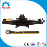 Hydraulic Car Scissor Screw Jack (Scissor Lift Jacks 1-2T)