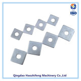 Stamped Washer with Stamping, Tapping, Bending Machining