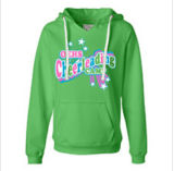 Custom Nice Cotton/Polyester Printed Hoodies Sweatshirt of Fleece Terry (F071)