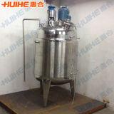Stainless Steel Ice Cream Burdening Tank
