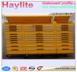 Trolley Garage Use Tool Cabinet