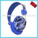 Customed Fashion Design Stereo Headphone (VB-9037D)