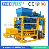 Qtj4-25 Plastic Pallets for Brick Block Making Machine