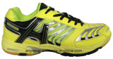 Men Outdoor Sports Court Footwear Squash Badminton Shoes (815-8115)