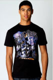 Man T-Shirt / Men′s T-Shirt / Garment (TS0013)