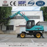 Hot Sale in China Cane Loading Machine Wheel Laoders
