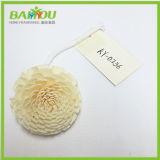 Pure Handwork Wood Fibre Flowers