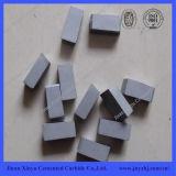 Sintered Tungsten Carbide Square Block for Grinding Machine