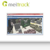 Meitrack Web Based GPS Tracking System Ms02 for Fleet Management