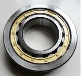 Original SKF Bearing (NU NJ NUP) Cylindrical Roller Bearing
