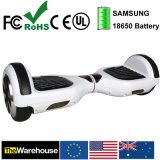 USA EU Warehouse Wholesale UL2272 Popular Two Wheel Electric Scooter Electric Balance Scooter