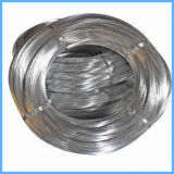 Zinc Coated Binding Wire for Binding Work