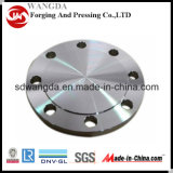 JIS B2220 Ksb 1503 Forged Carbon Steel Sop Soh Flanges