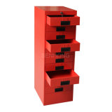 New Design Office Steel Metal Filing Cabinet with Drawers