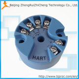 Hart 3 Wire Rtd 4-20mA PT100 Temperature Transmitter
