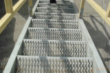 Galvanized Expanded Protection Metal for Pedal Stairs