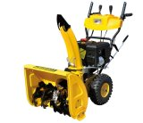 Popular 6.5HP Loncin Gasoline Snow Blower with CE (STG6562)
