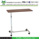 Adjustable Hospital Over Bed Table